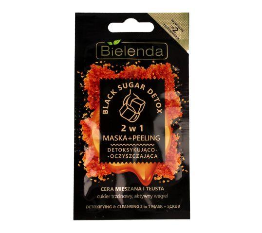 bielenda black sugar detox