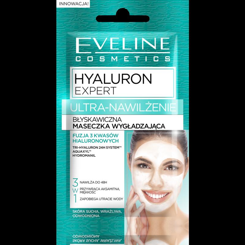 eveline łagodzący peeling enzymatyczny