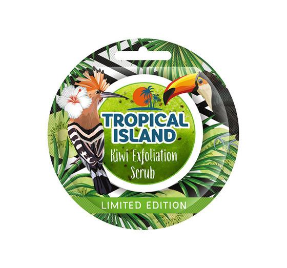 marion tropical island kiwi