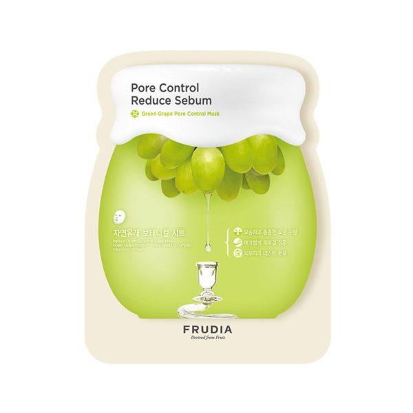 ekstrakt z pestek winogron fruida green grape pore control