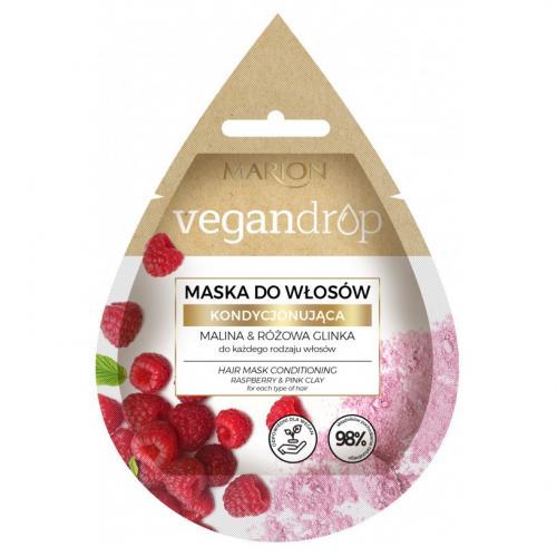 marion maska kondycjonująca vegandrop